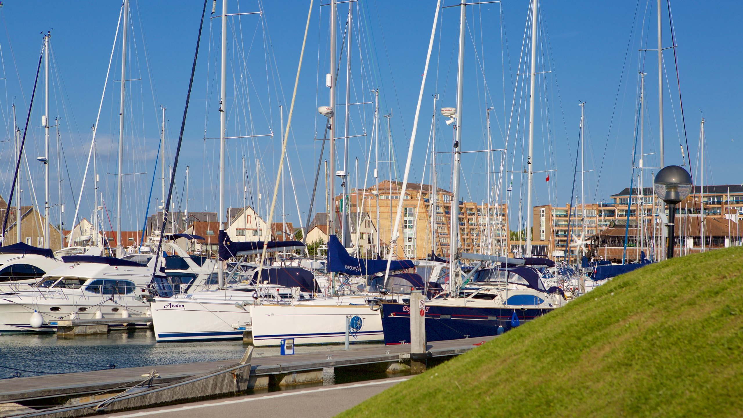 Portsmouth, England, United Kingdom
