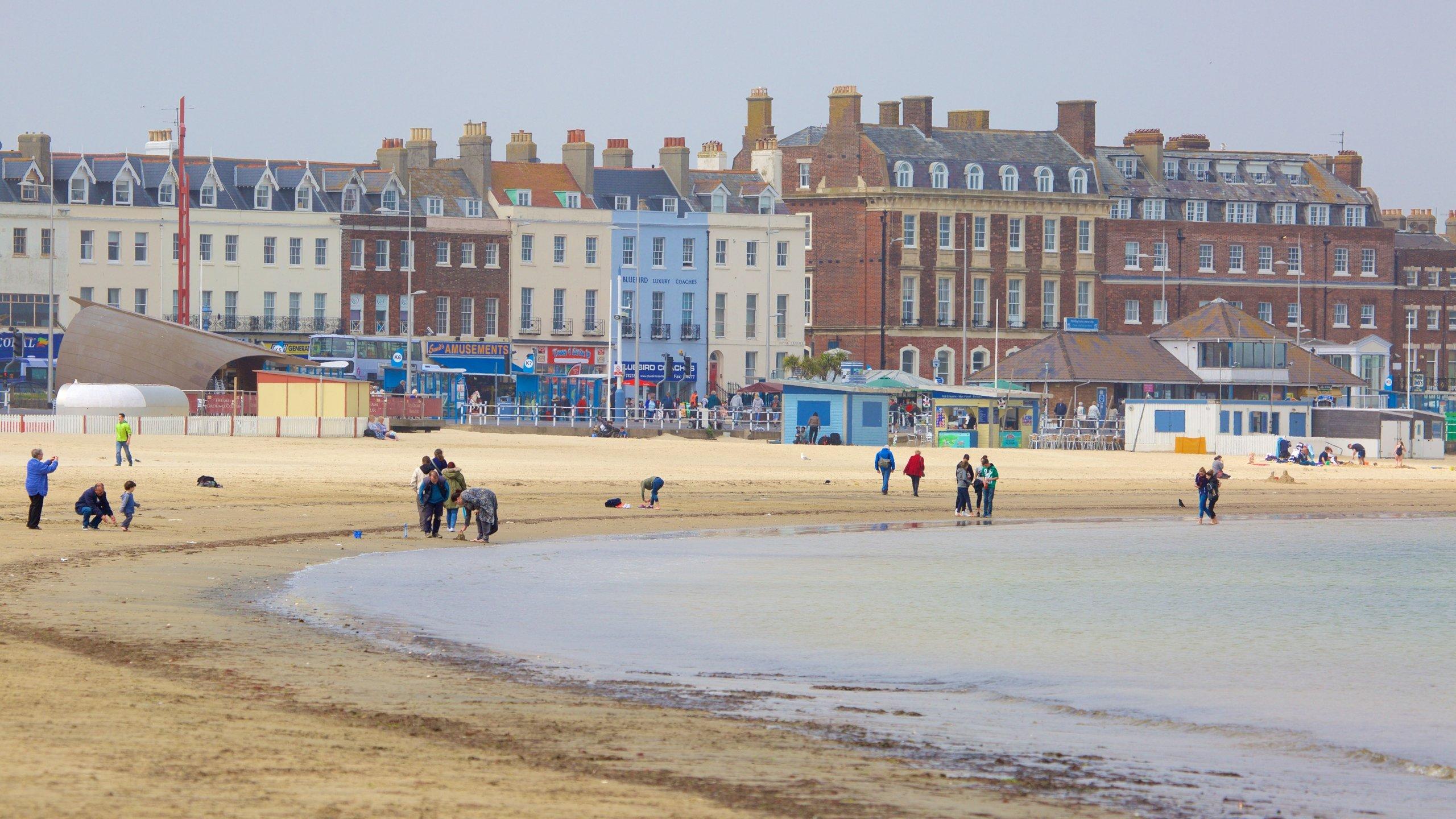 Weymouth, England, United Kingdom