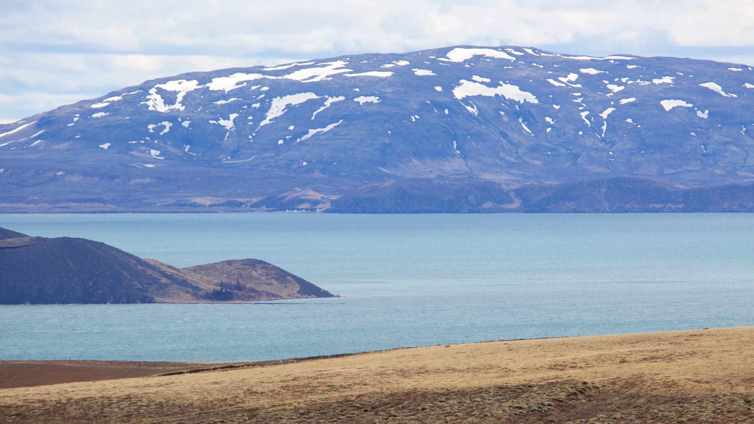 Thingvellir National Park, Bláskógabyggd, Southern Region, Iceland