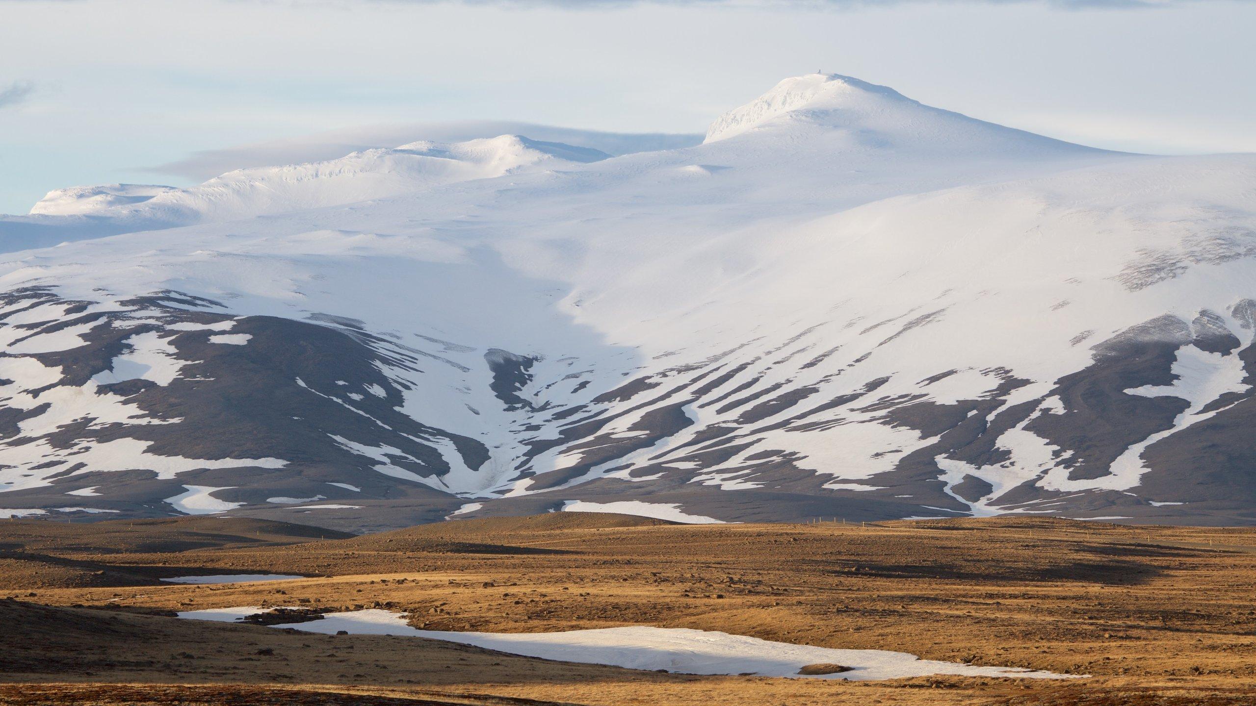Bláskógabyggd, Southern Region, Iceland