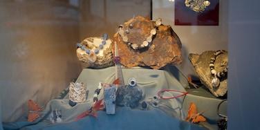 Reykjavik showing fashion and shopping