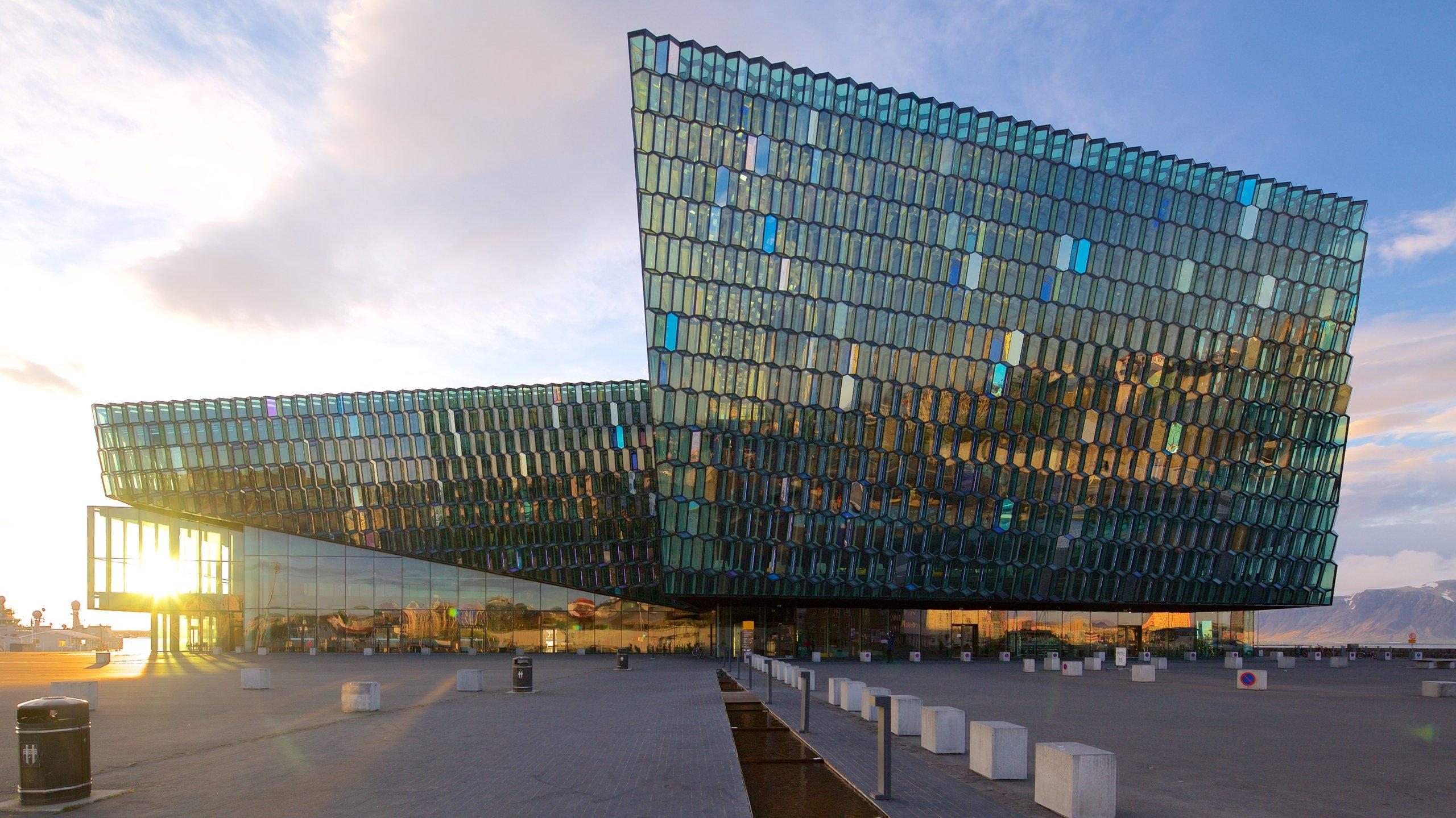Reykjavik, Capital Region, Iceland