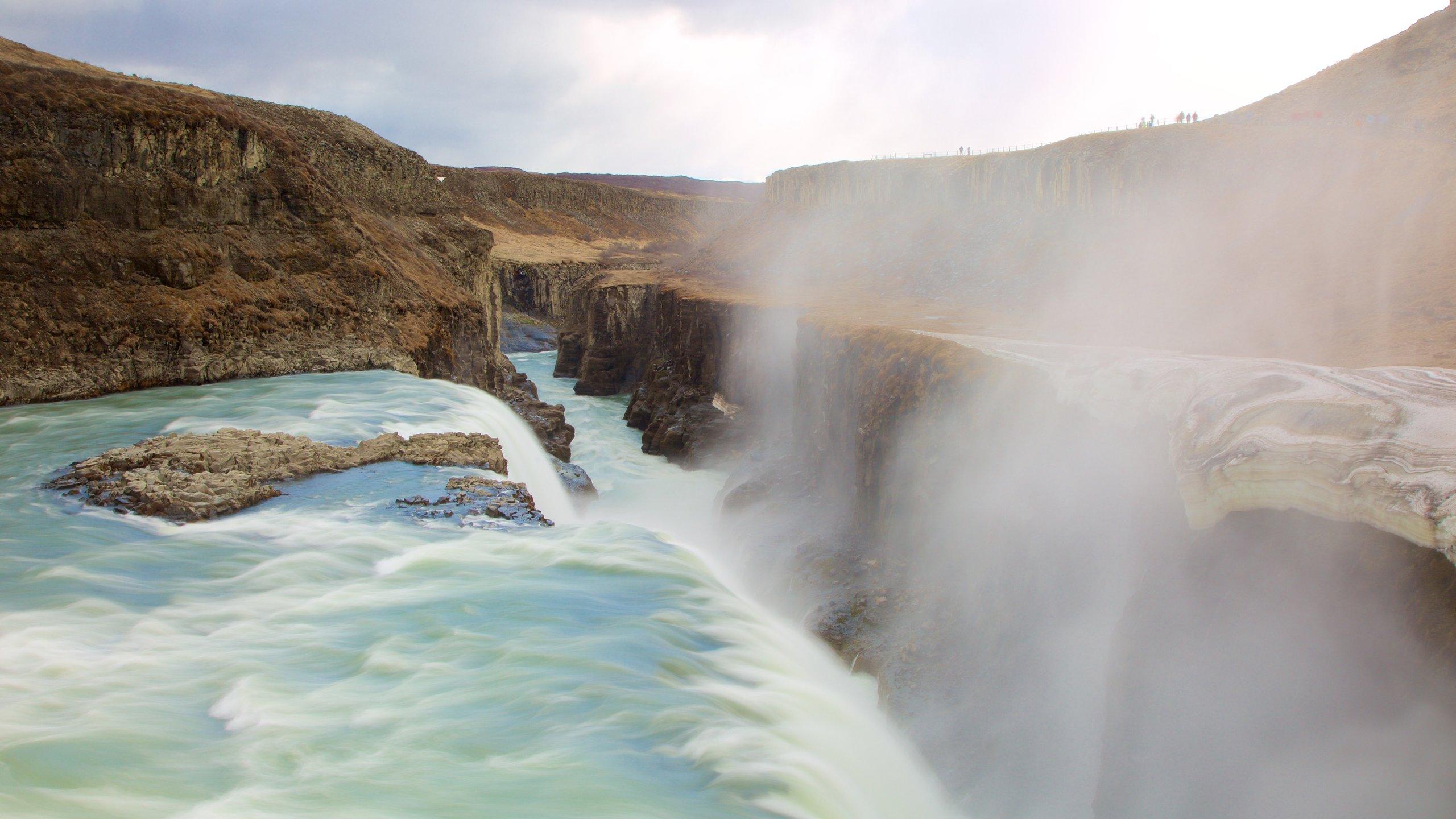 Hrunamannahreppur, Southern Region, Iceland