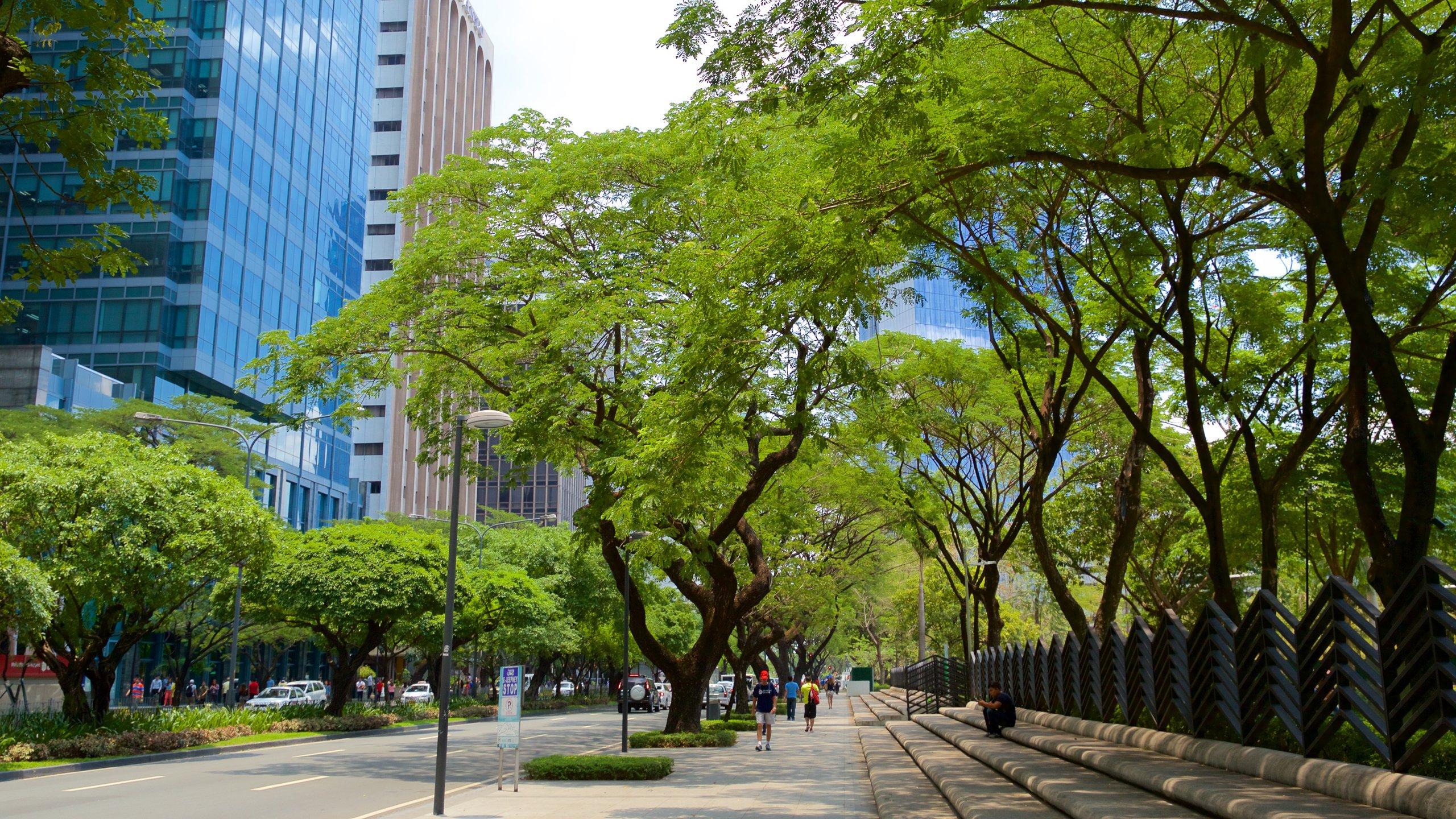 Urdaneta, Makati, National Capital Region, Filipijnen