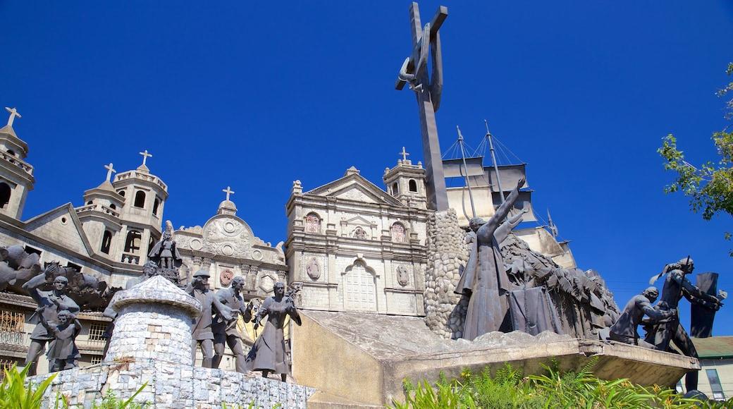 세부 유물 기념관 을 보여주는 문화유산 건축, 동상 또는 조각상 과 종교적 측면