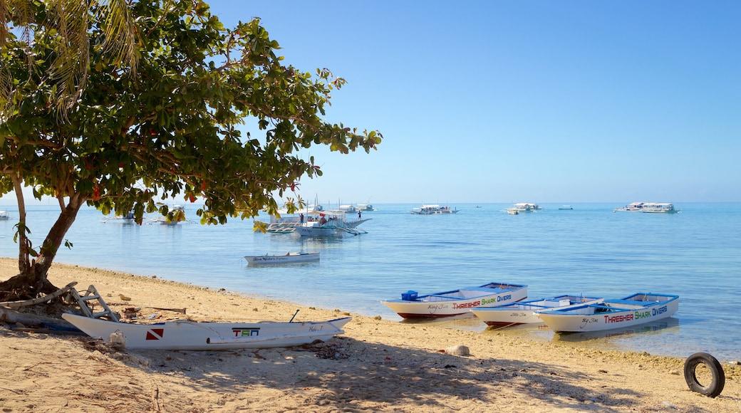Bounty Beach featuring general coastal views and a sandy beach