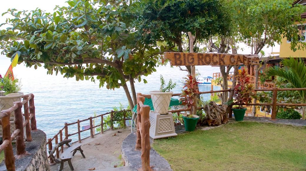Spiaggia di Dalaguete