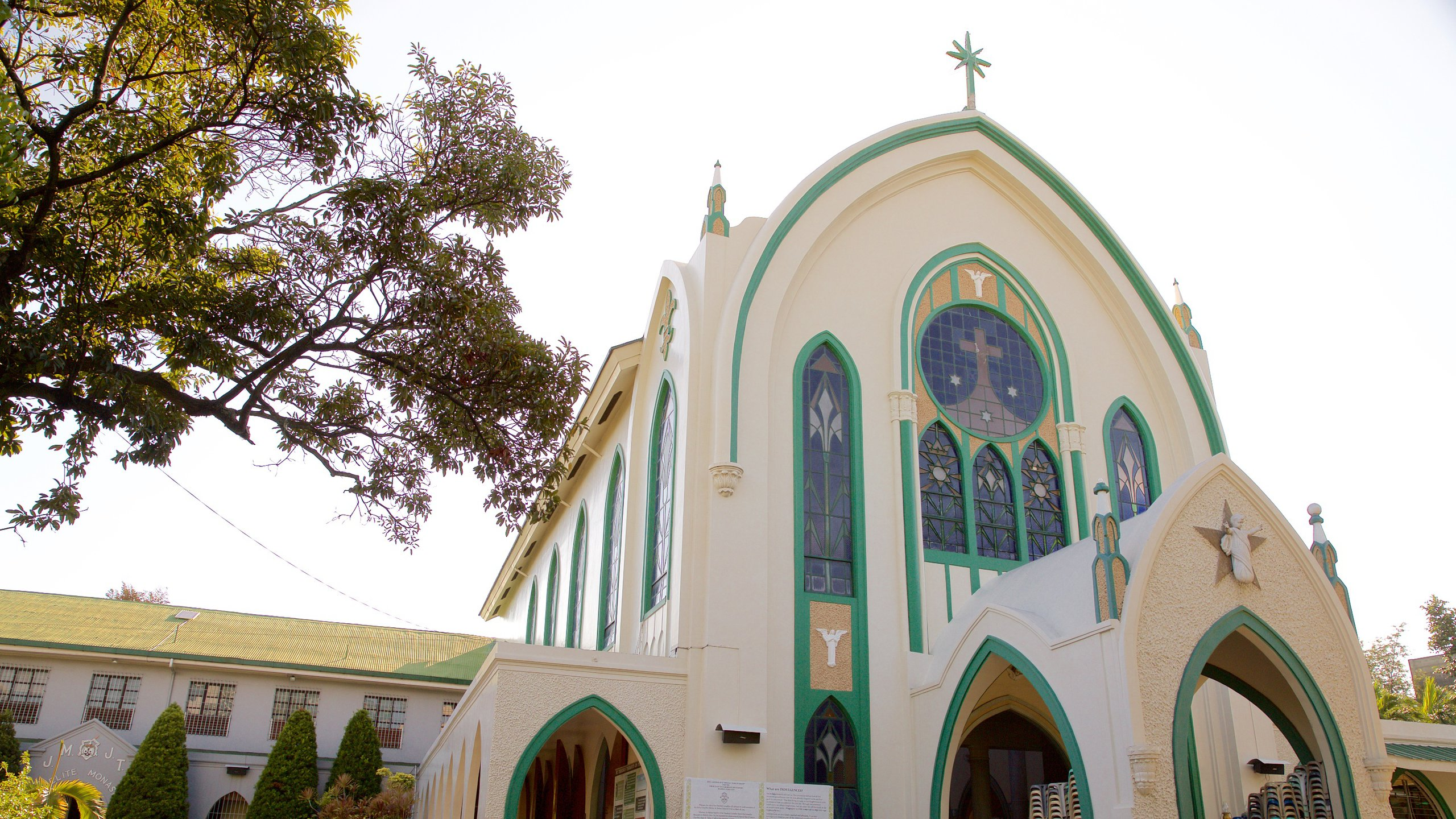 10 Best Hotels Closest to Carmelite Monastery in Mabolo for 2019