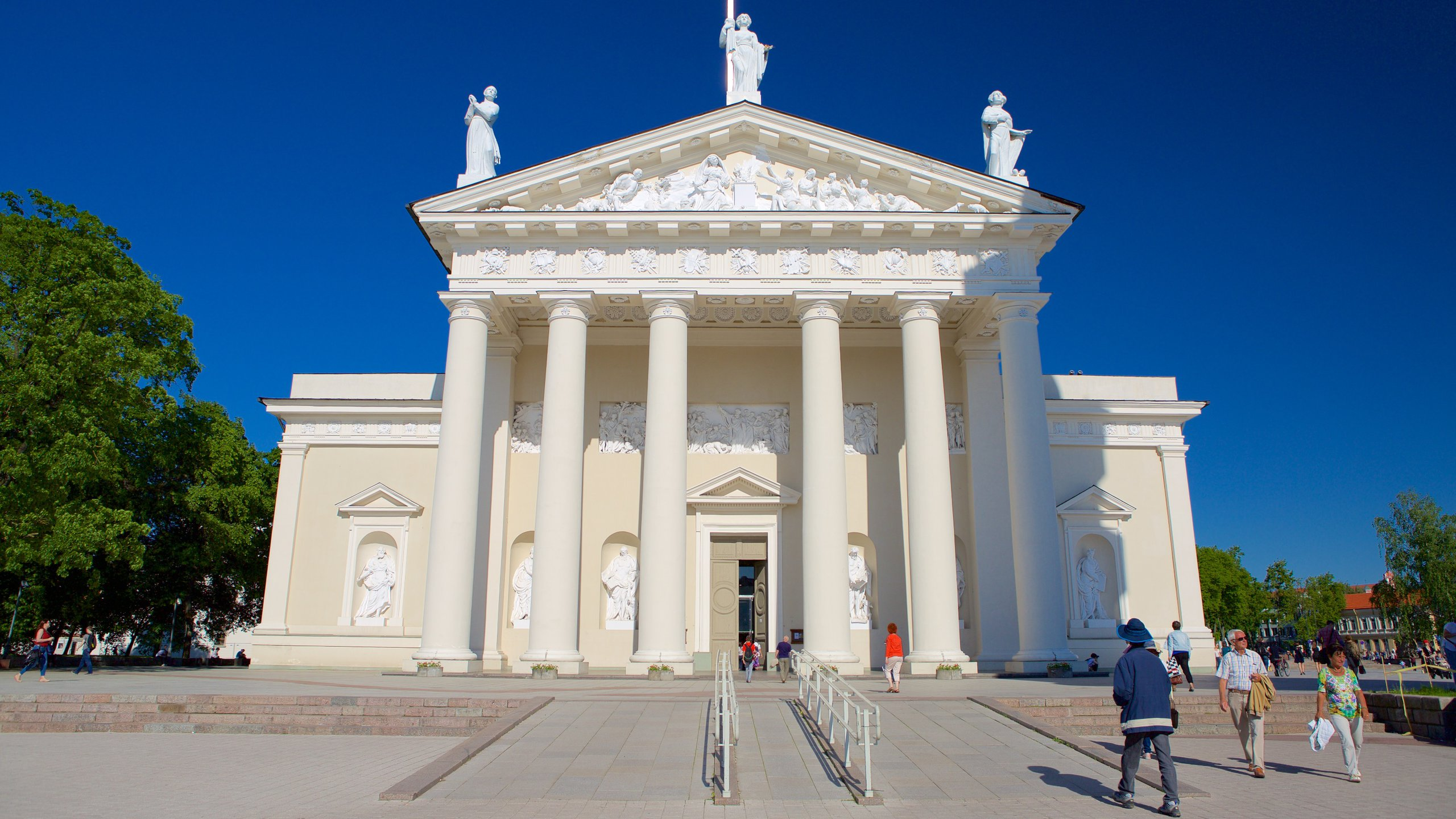 Vilnius, Vilnius County, Lithuania