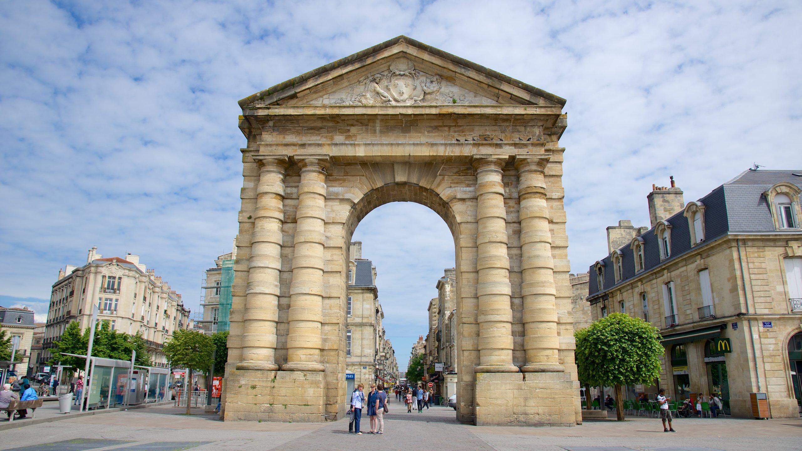 Bordeaux Sud, Bordeaux, Gironde, France