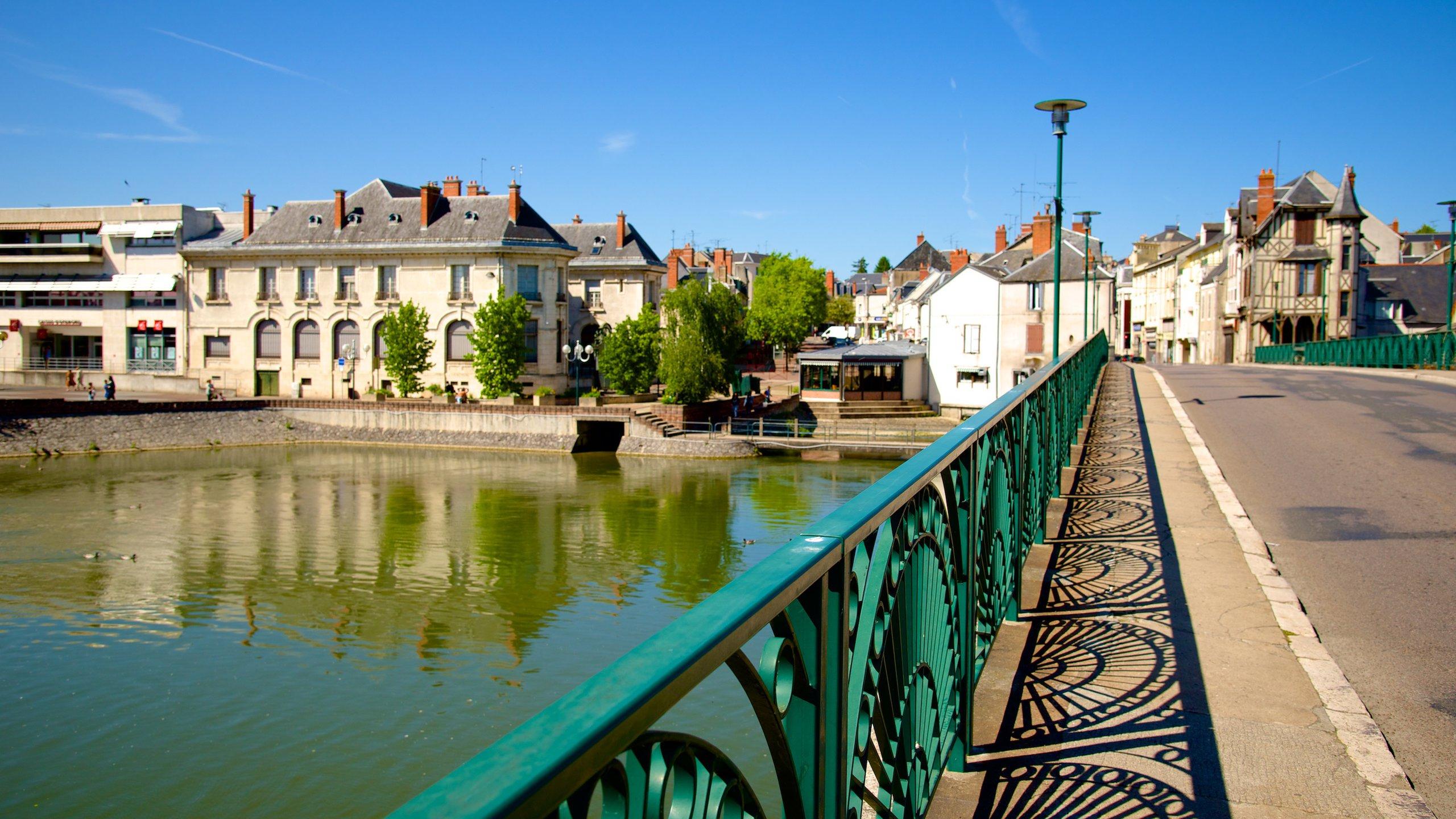 Cher, France