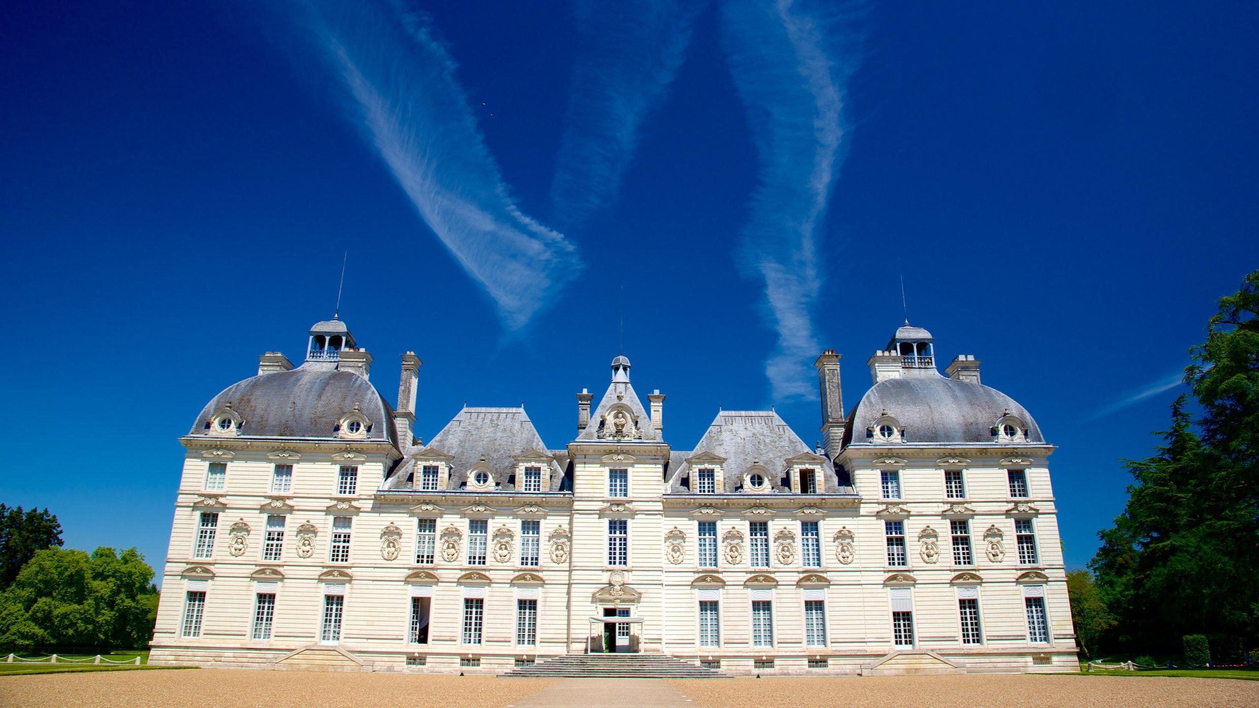 Cheverny, Loir-et-Cher (departement), Frankrijk