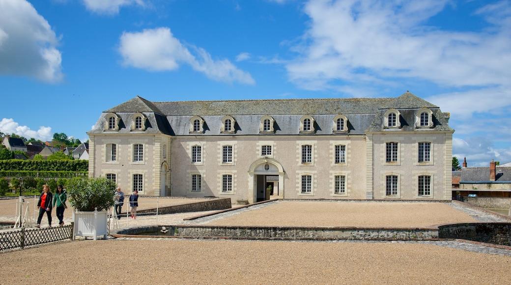 Chambray-lès-Tours