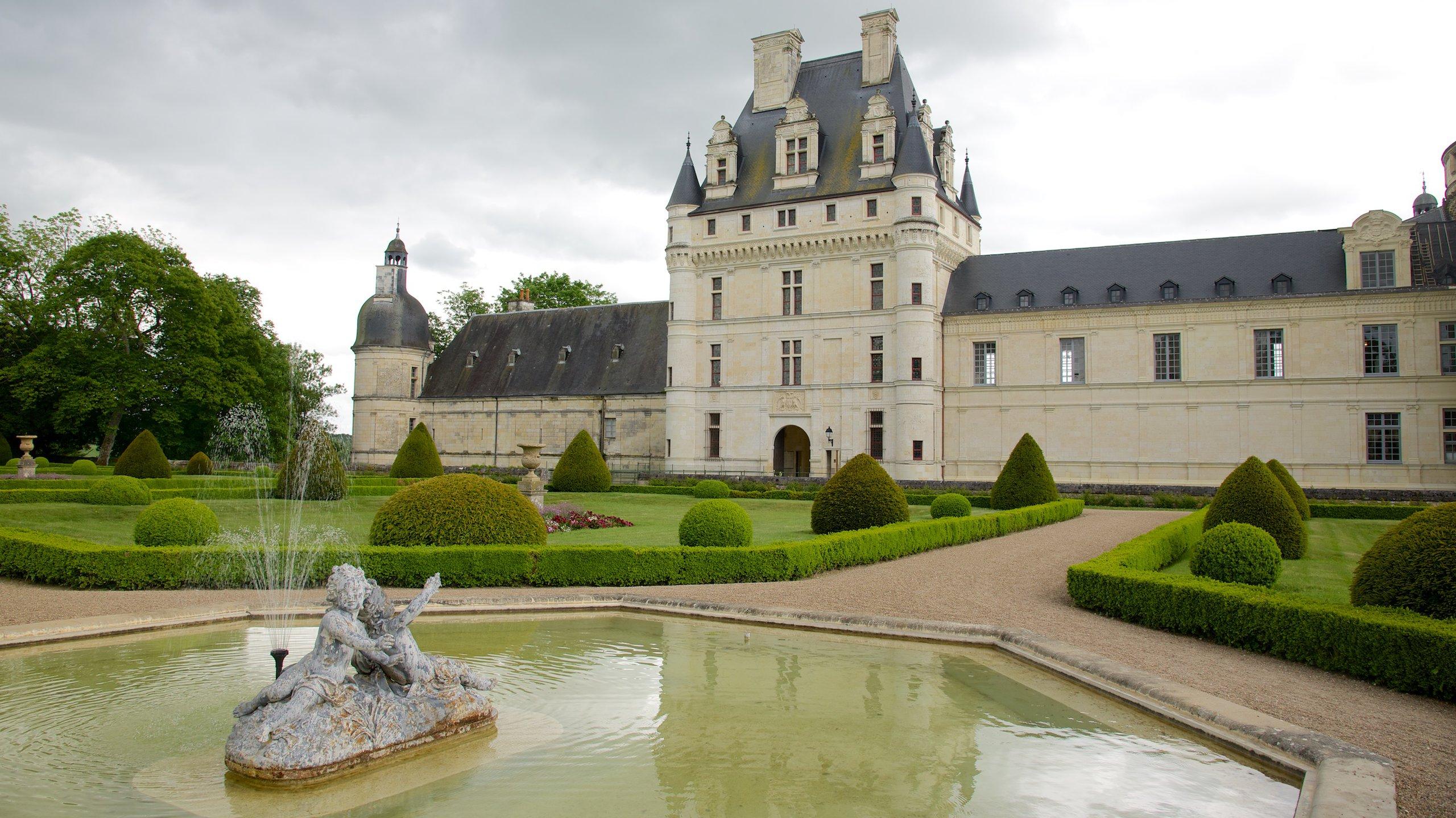 Indre (distrikt), Frankrike
