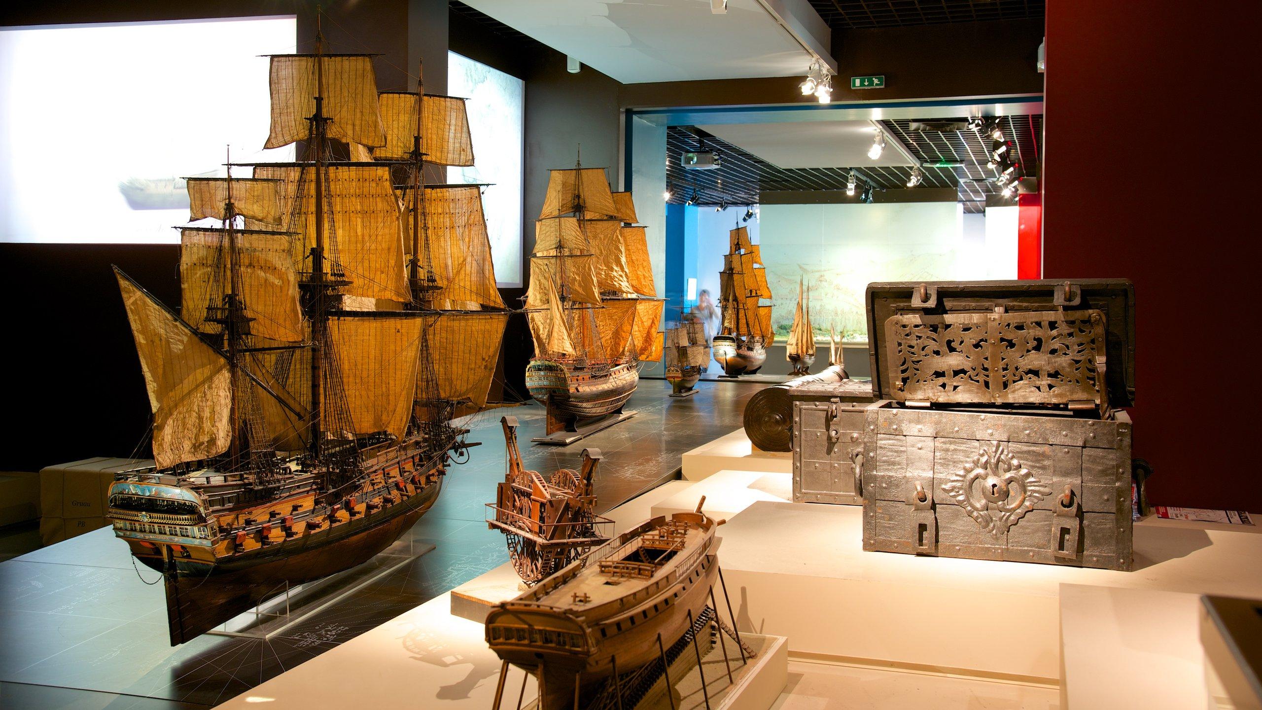 Aquitaine Museum, Bordeaux, Gironde, France