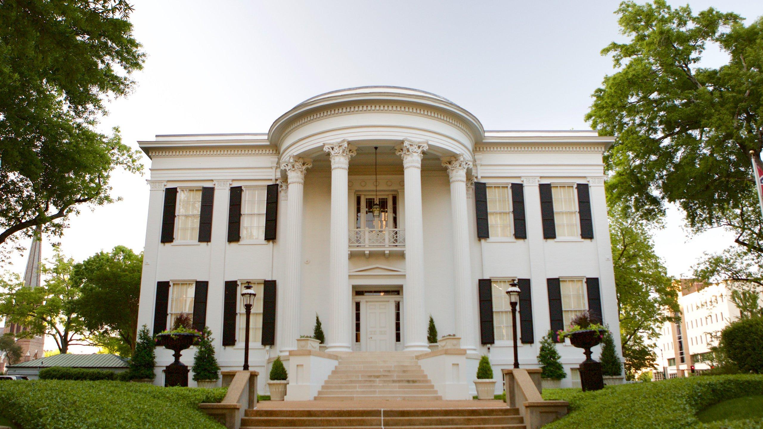 Mississippi, Estados Unidos
