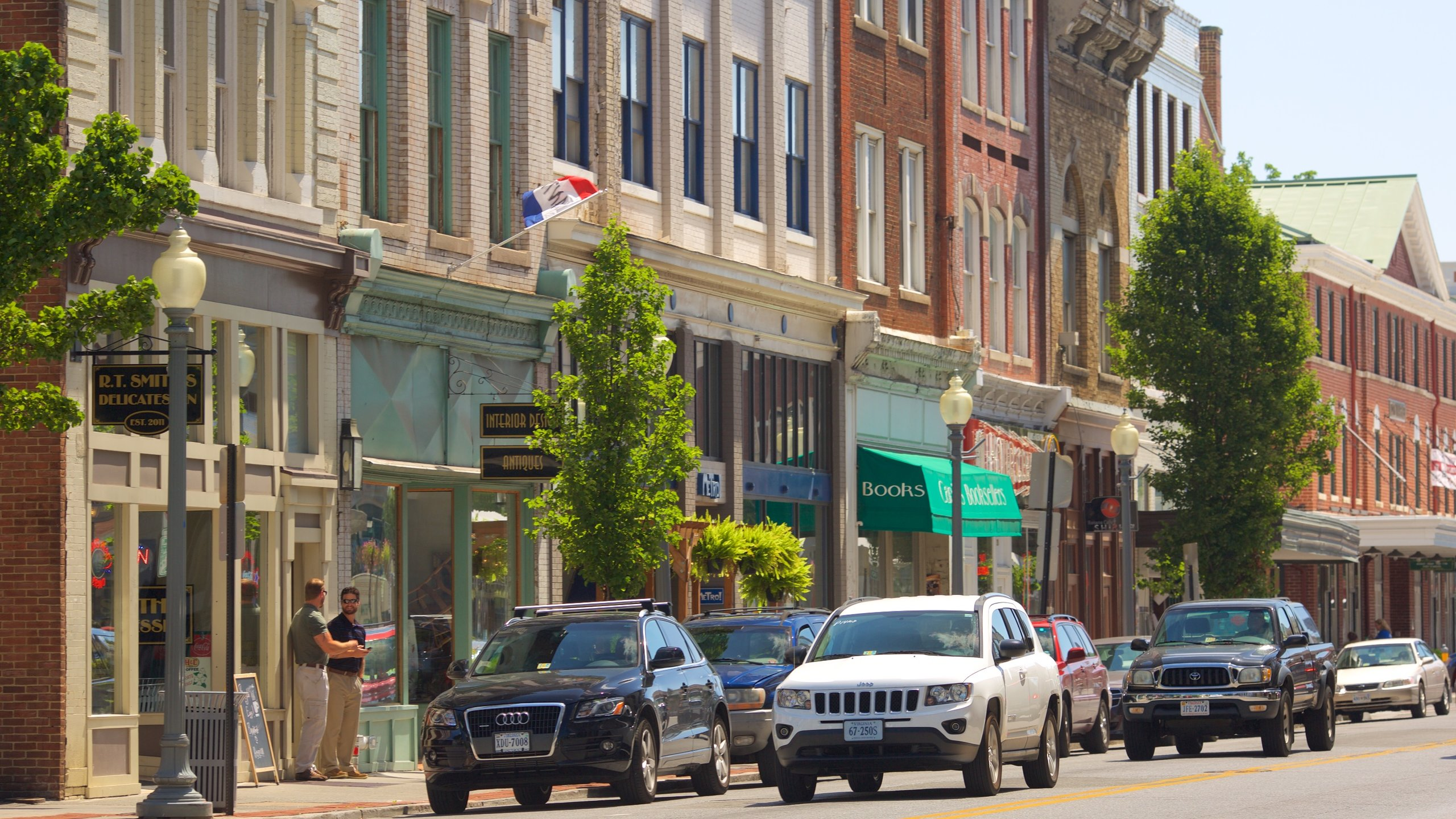 Top 10 Historic Hotels In Roanoke Va Full Of Heritage 46