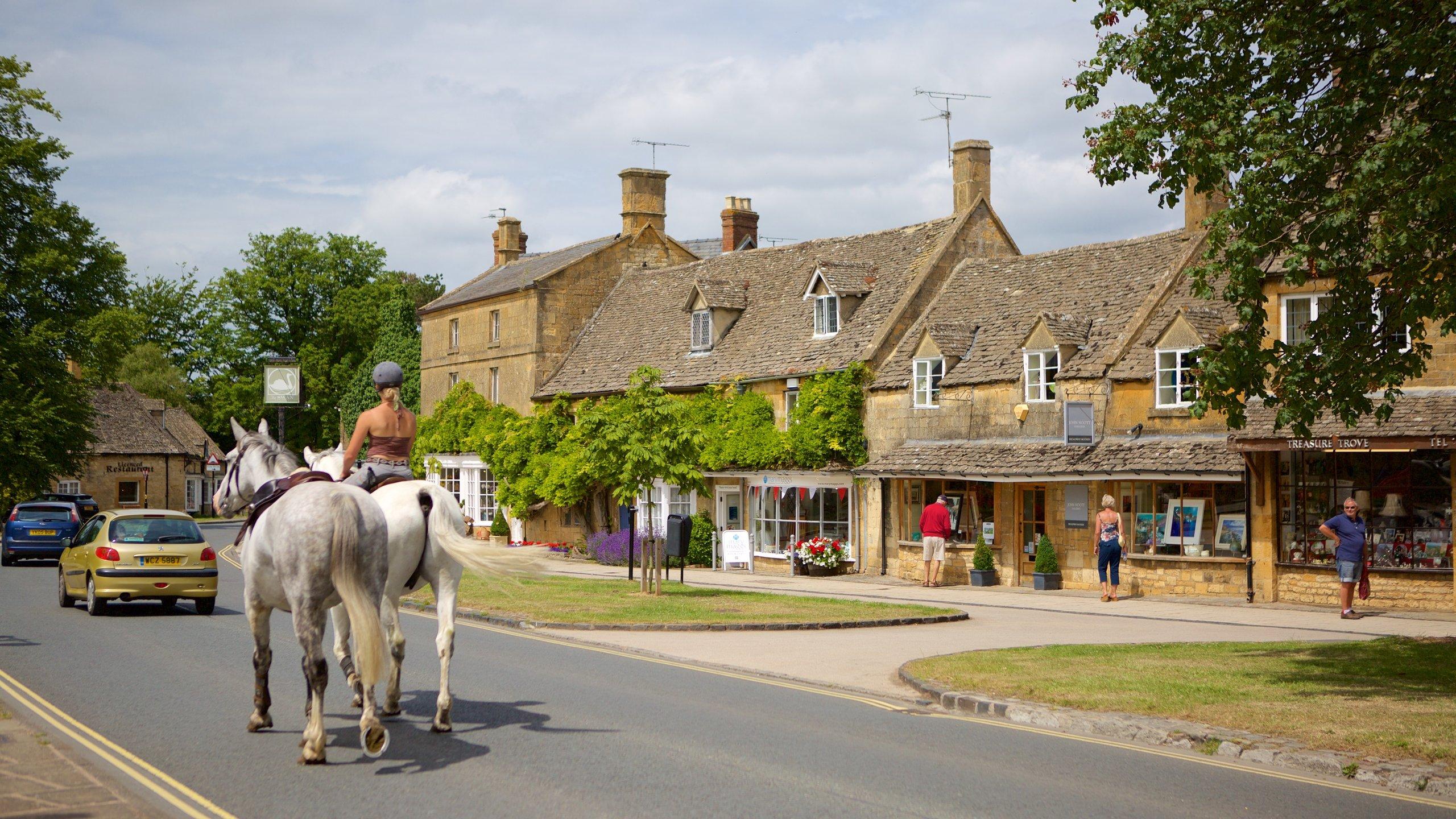 Worcestershire (graafschap), Engeland, Verenigd Koninkrijk