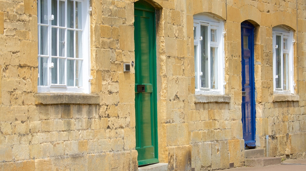 Chipping Campden featuring heritage elements