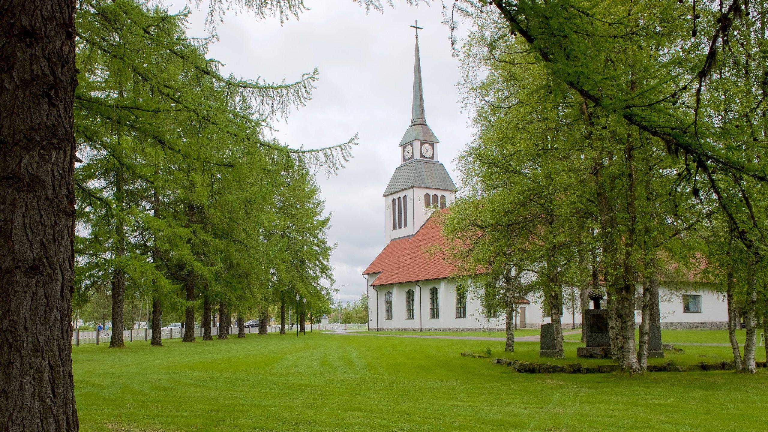 Kuusamo, Nordösterbotten, Finnland