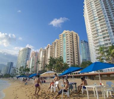 Icacos Beach