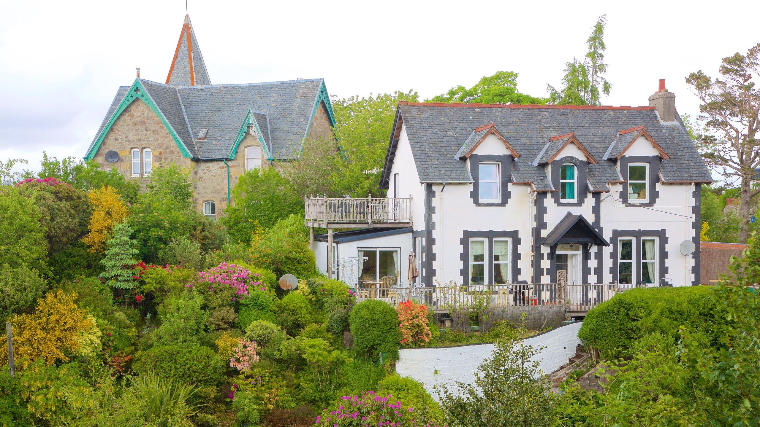 Argyll and Bute, Scotland, United Kingdom