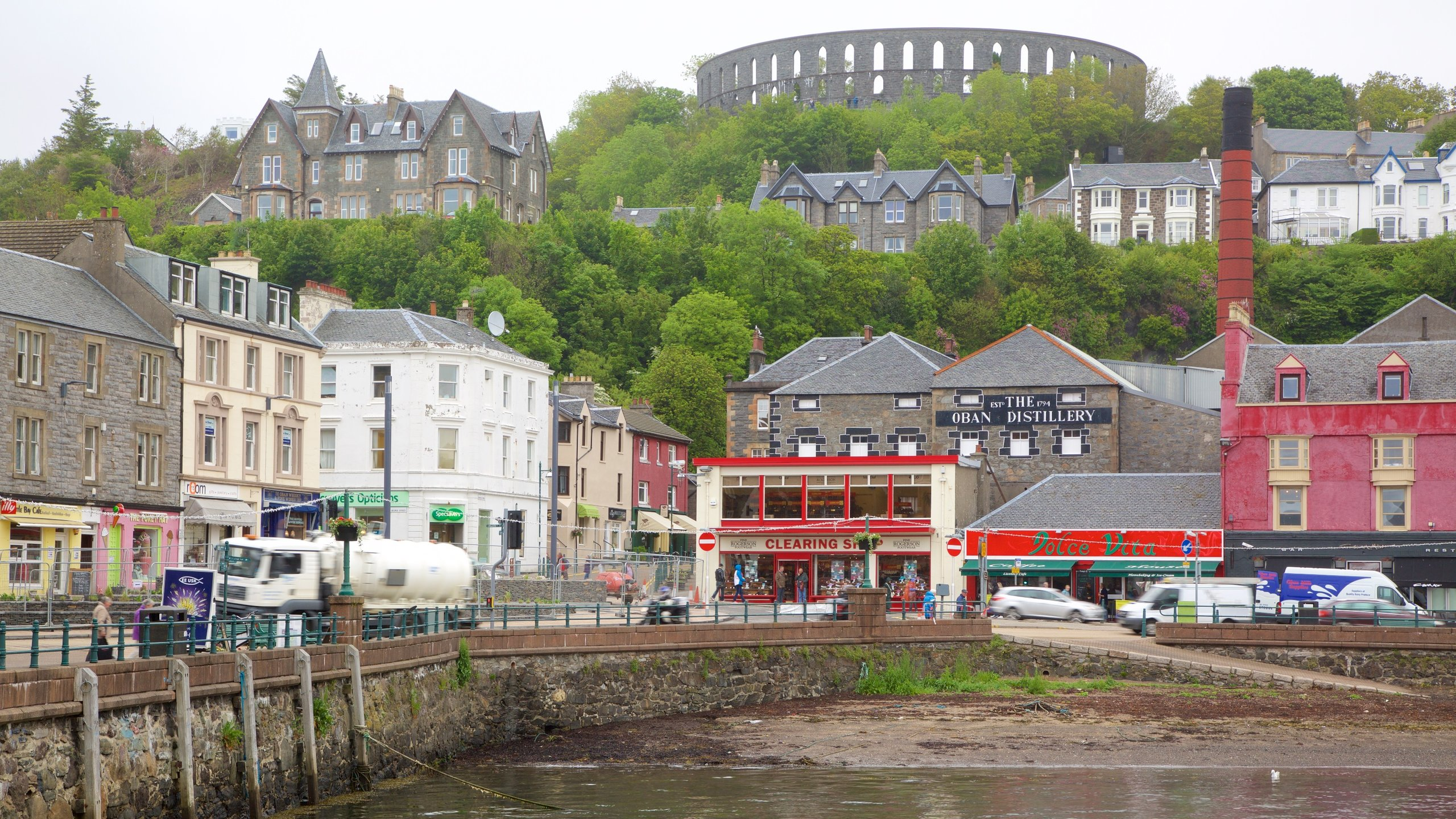 Hotels With Pool In Oban Find 104 Hotel Deals Here Expedia