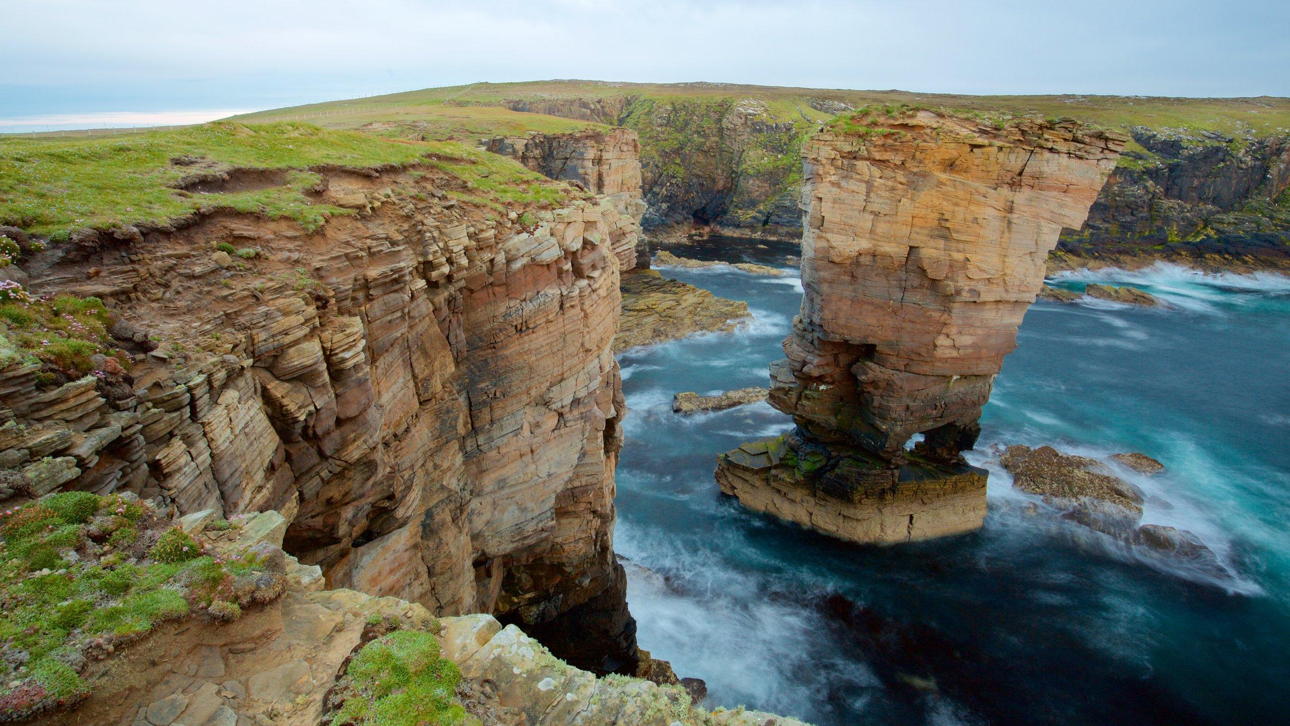 Orkney Islands, Scotland, United Kingdom
