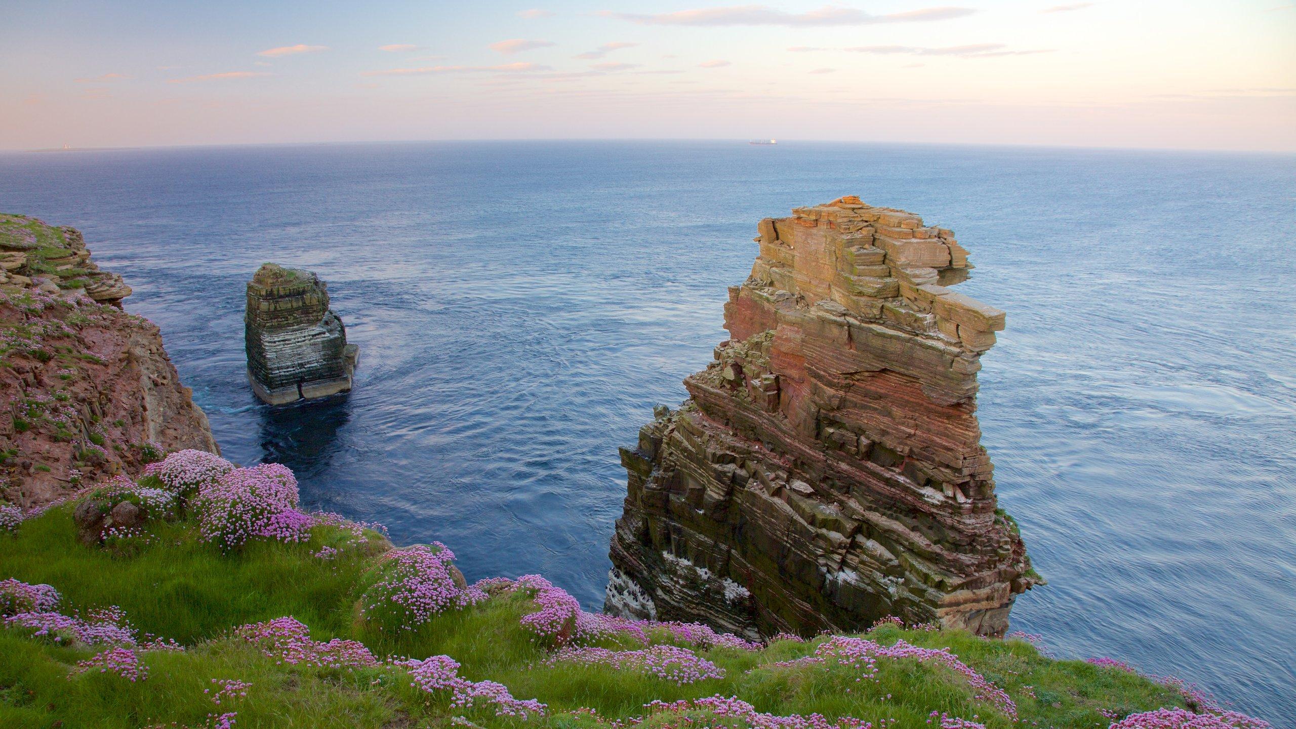 Duncansby Head, Wick, Scotland, United Kingdom