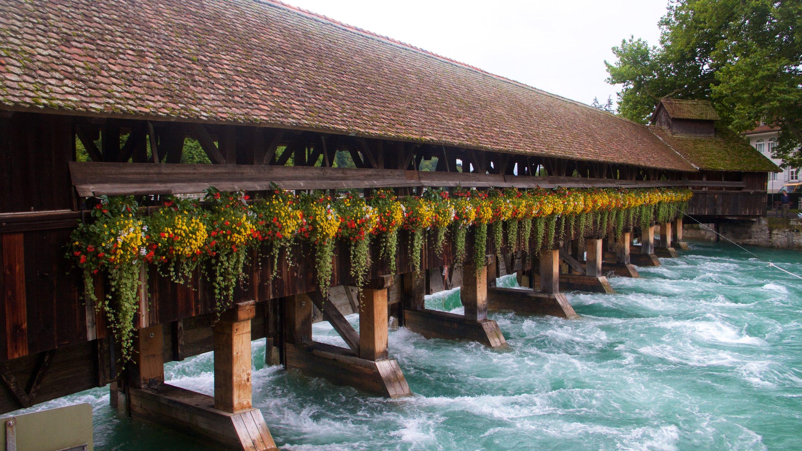 Sachseln, Canton of Obwalden, Switzerland