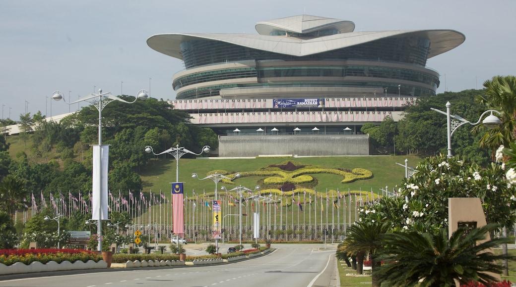 Selangor featuring modern architecture