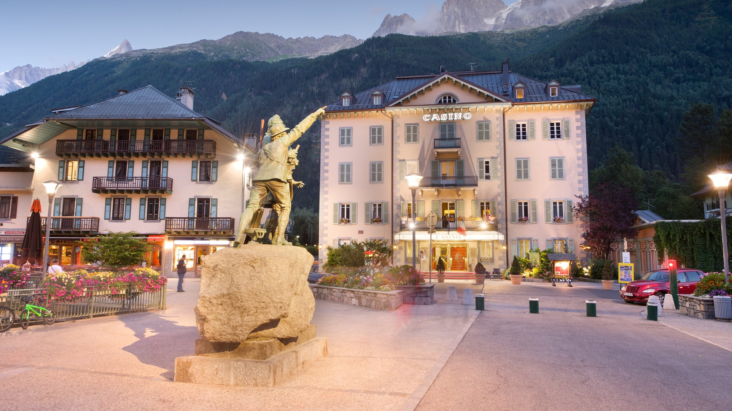Top 10 French Alps Casinos 46 Stay Play At Hotels With