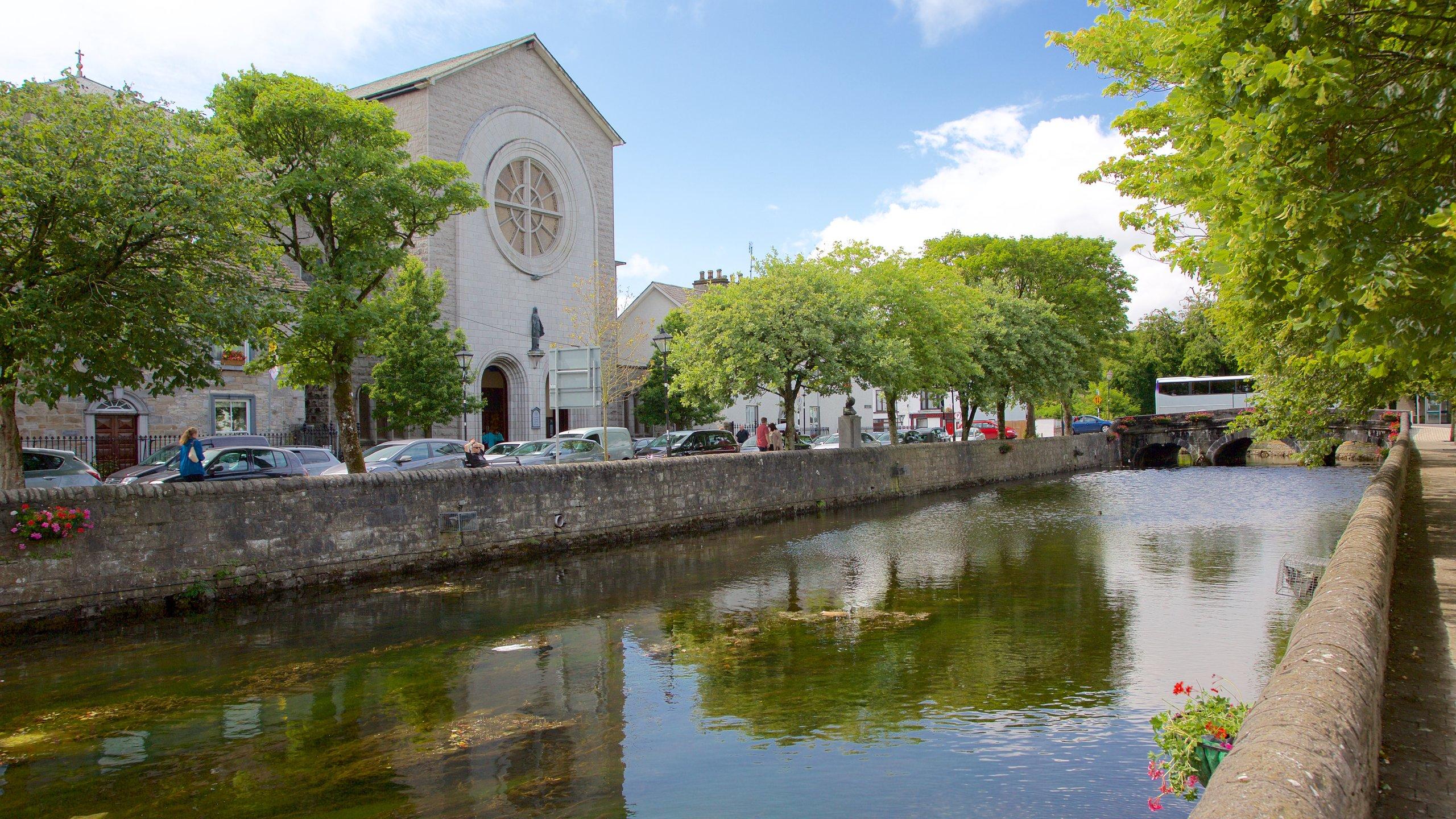Mayo (condado), Irlanda