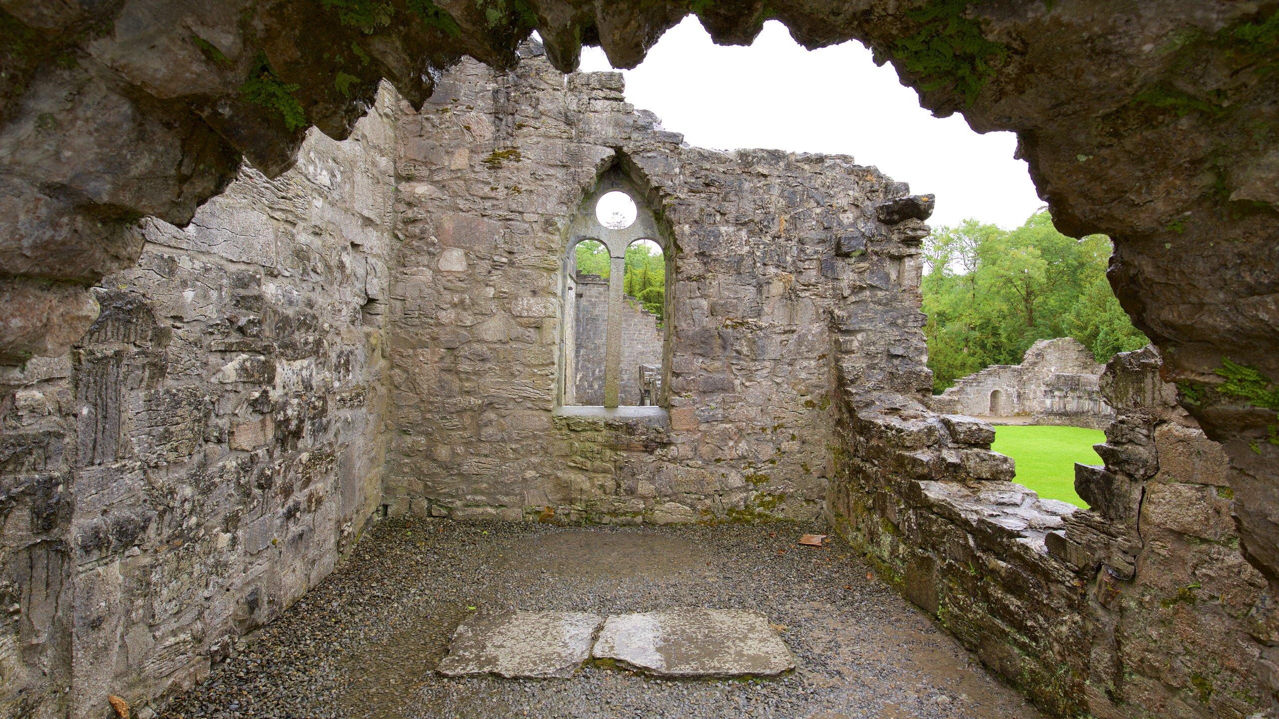 Cong, County Mayo, Ireland