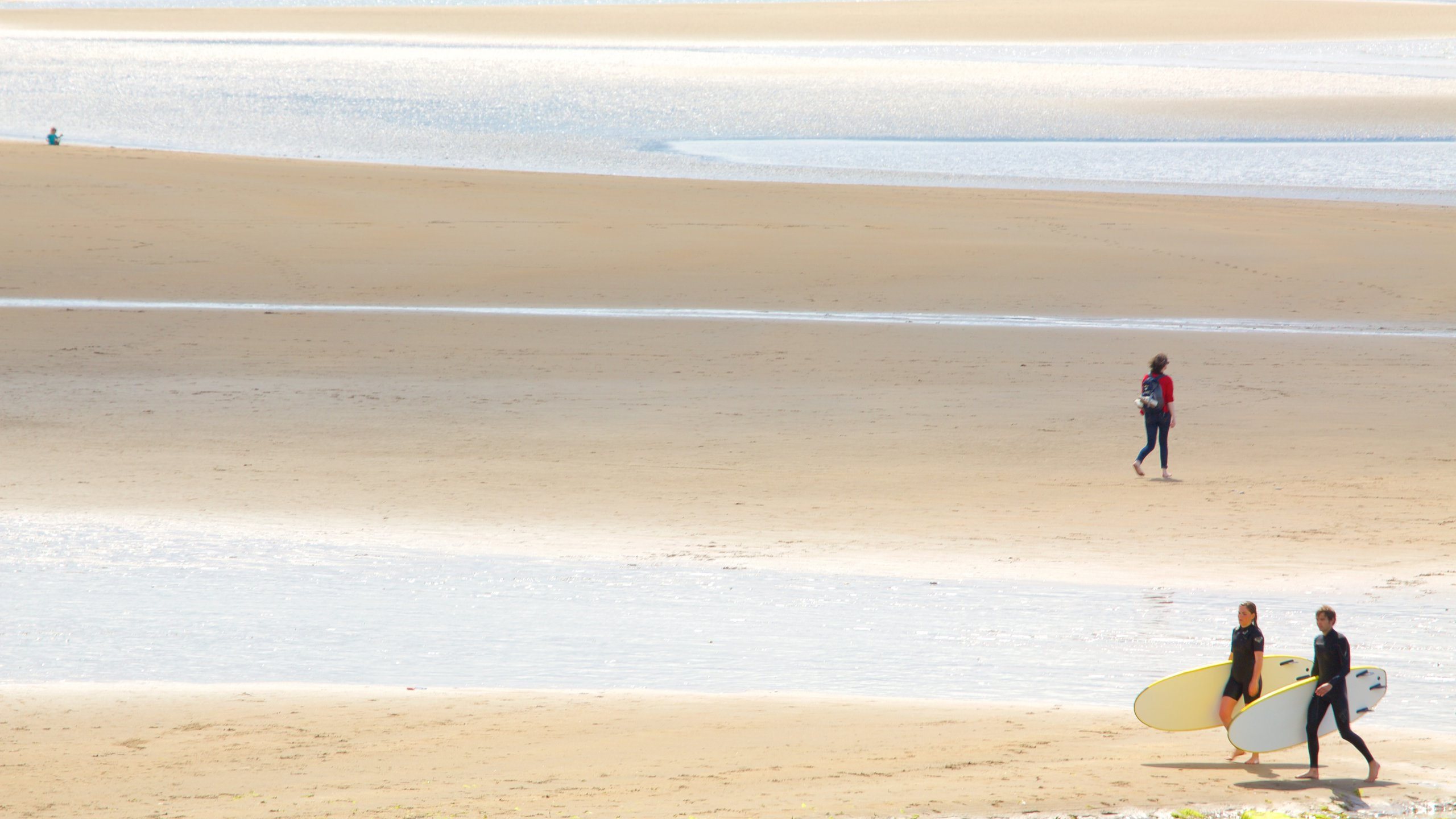 Strandhill Beach, Strandhill, County Sligo, Ireland