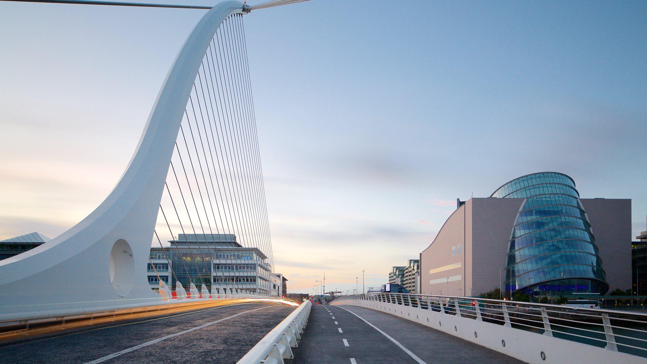 City Centre Dublin, Dublin, Ireland