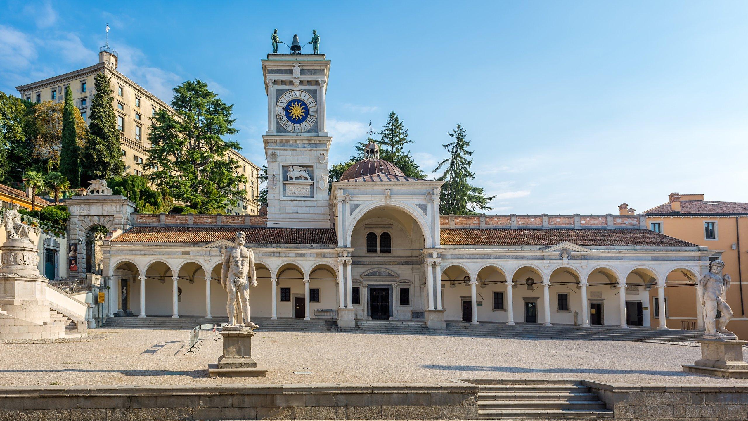 Province of Udine, Friuli Venezia Giulia, Italy