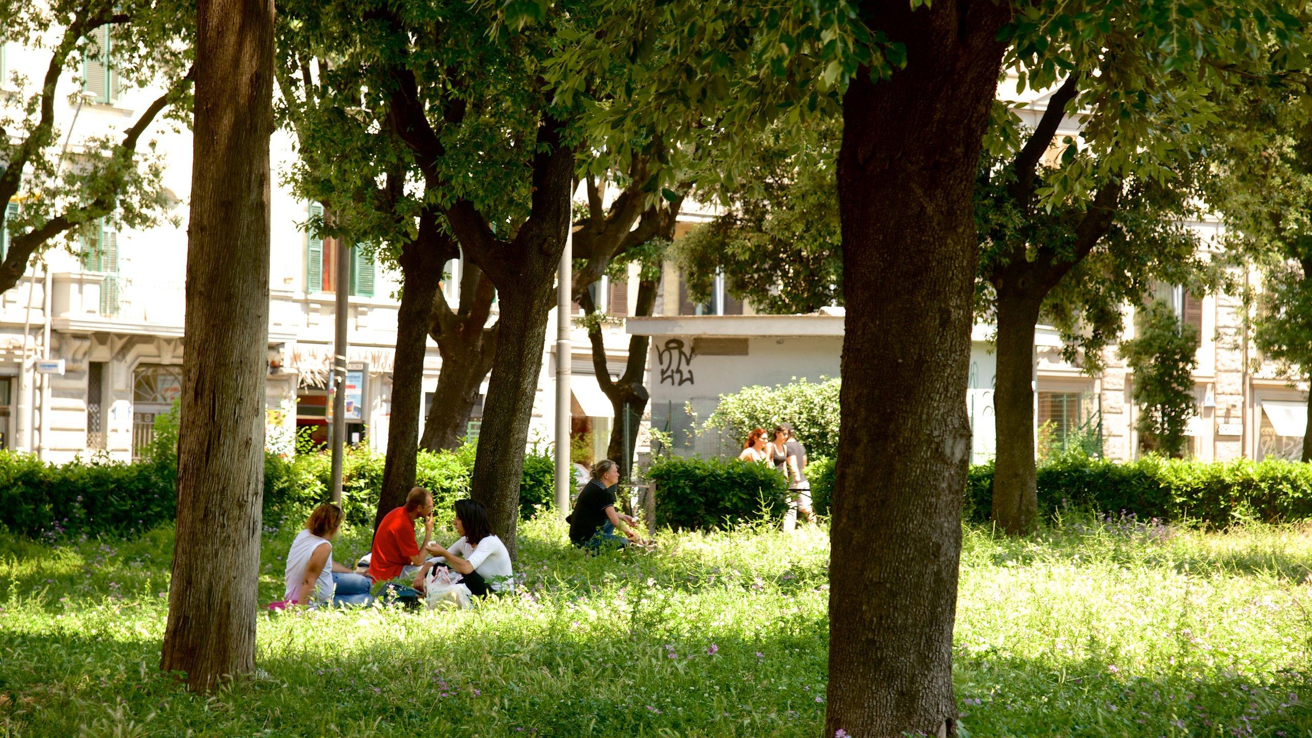 Municipio VII, Lazio, Italy