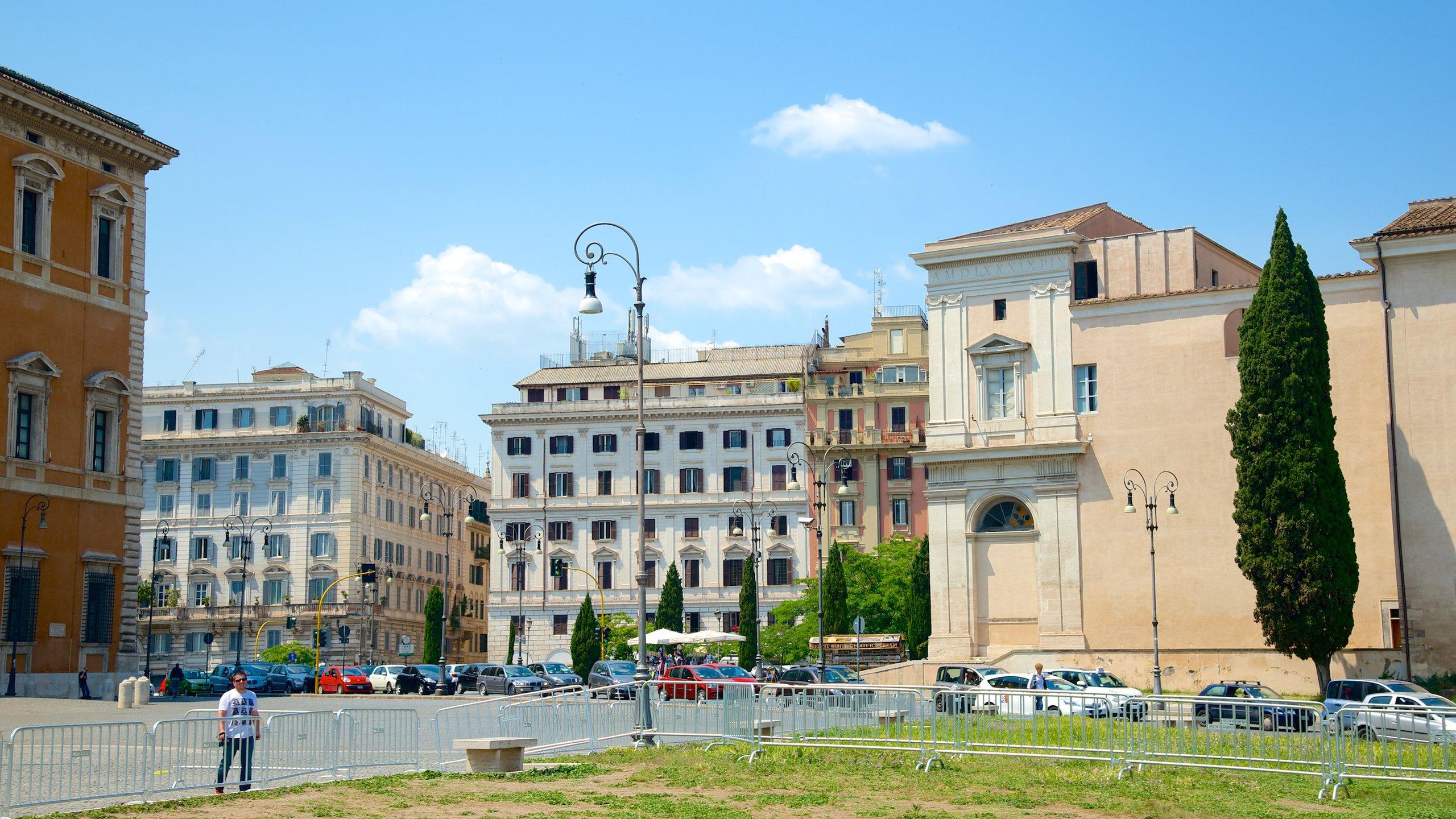 San Giovanni, Rome, Lazio, Italy