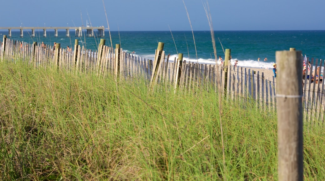 Wrightsville Beach which includes general coastal views