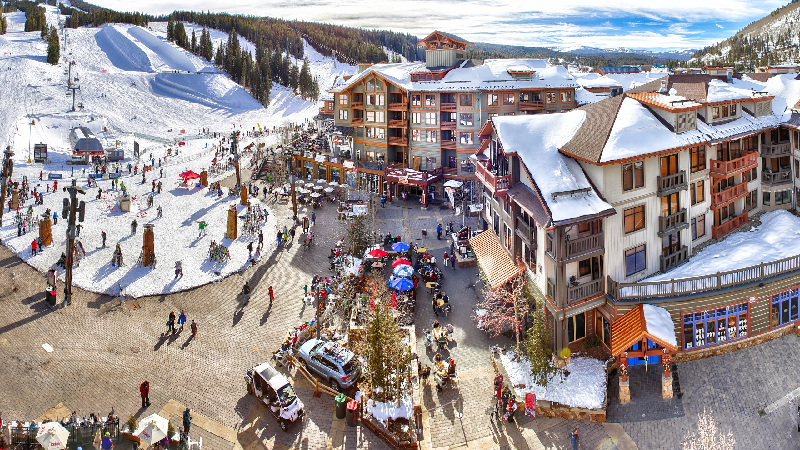 10 Best Hotels Closest to Copper Mountain Ski Resort in