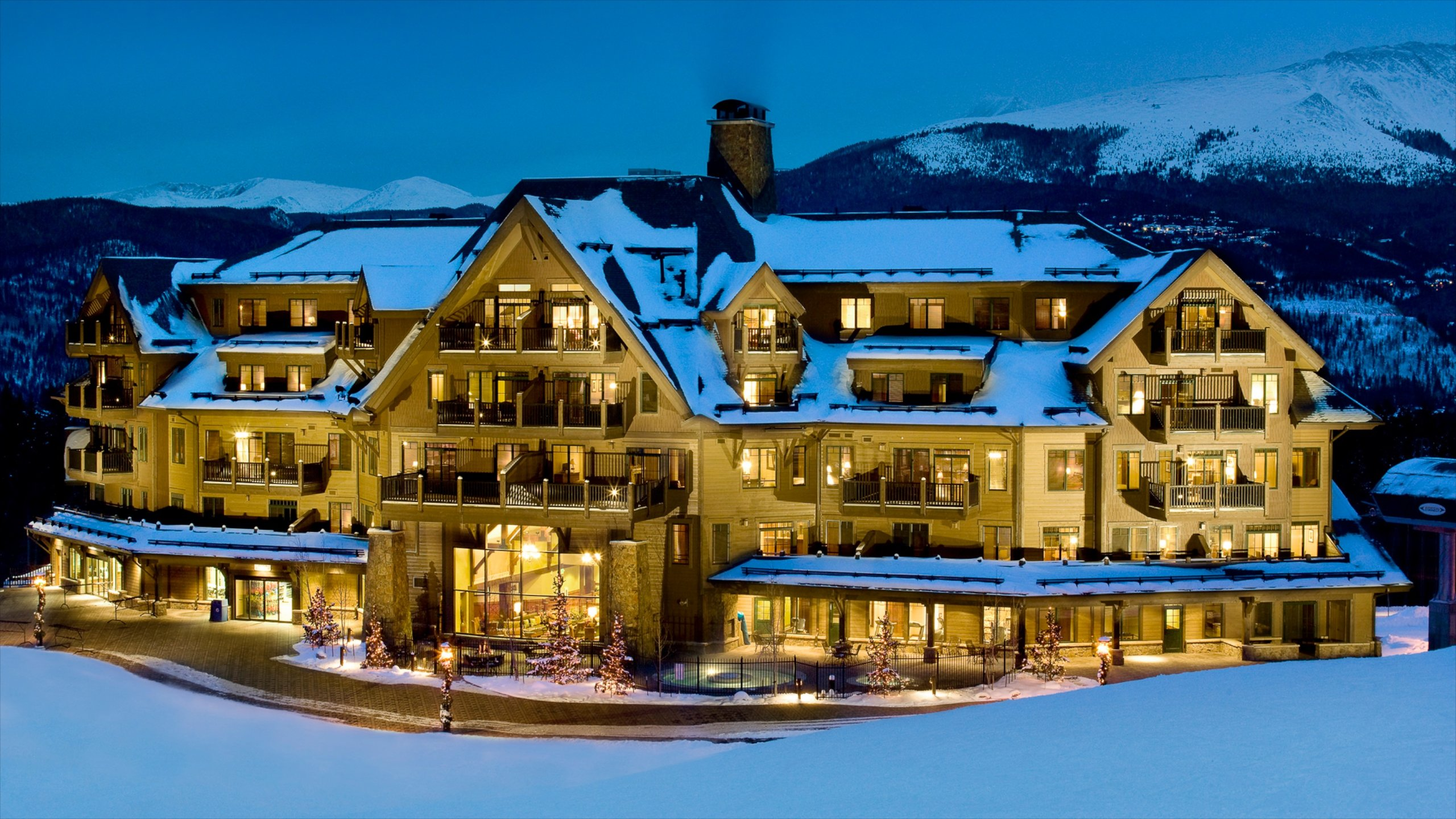 Silverthorne, Colorado, United States of America