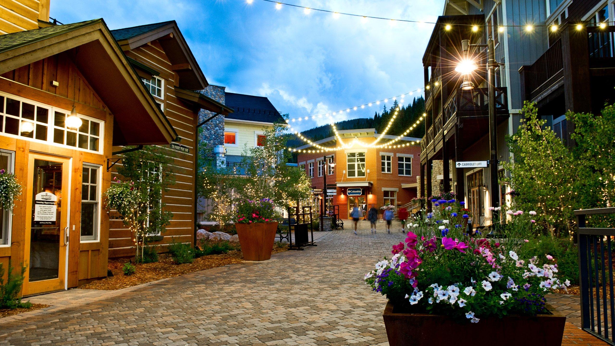 Grand County, Colorado, United States of America