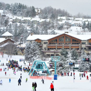 Holiday Valley Resort