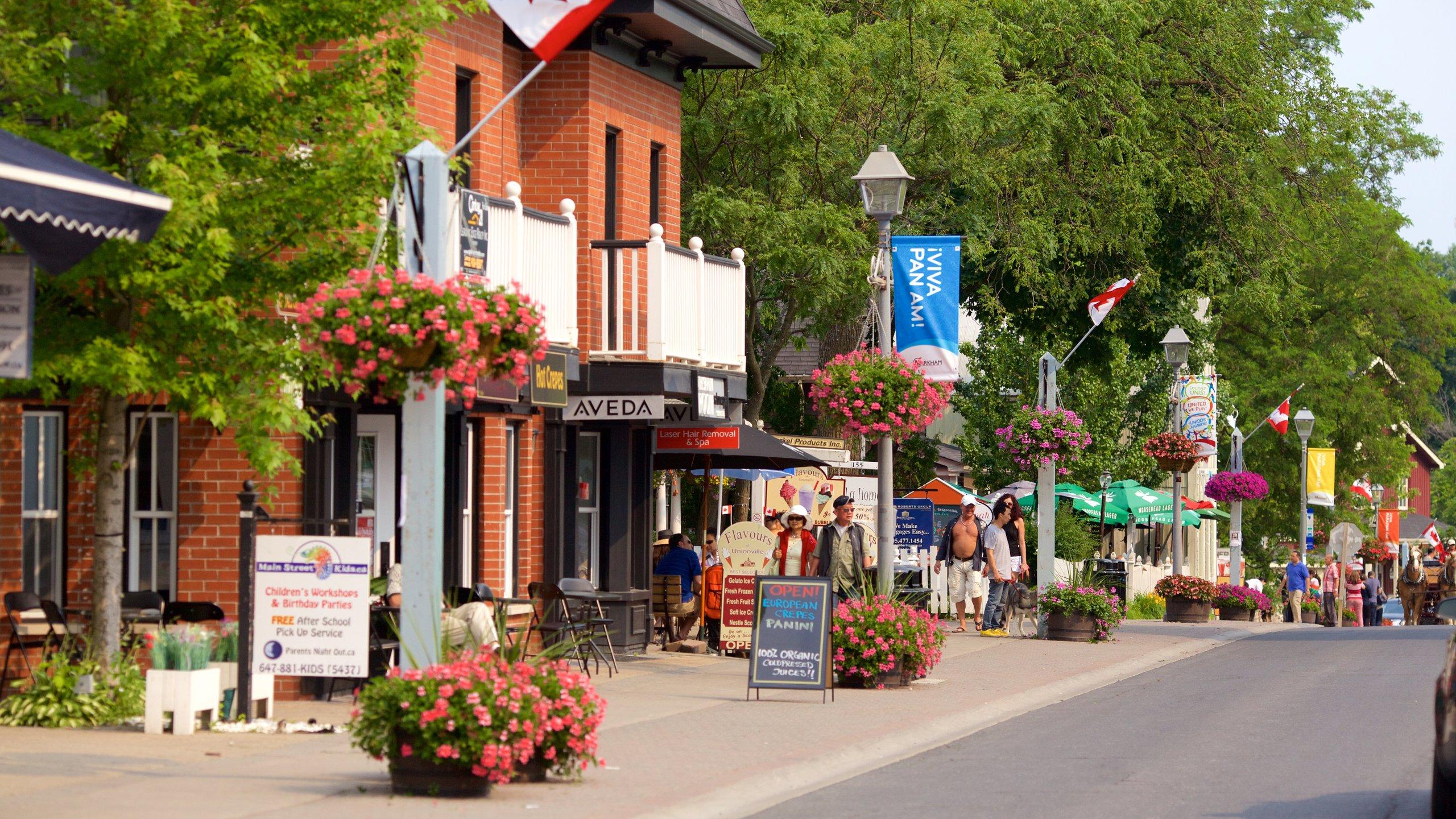 Markham, Ontario, Canada
