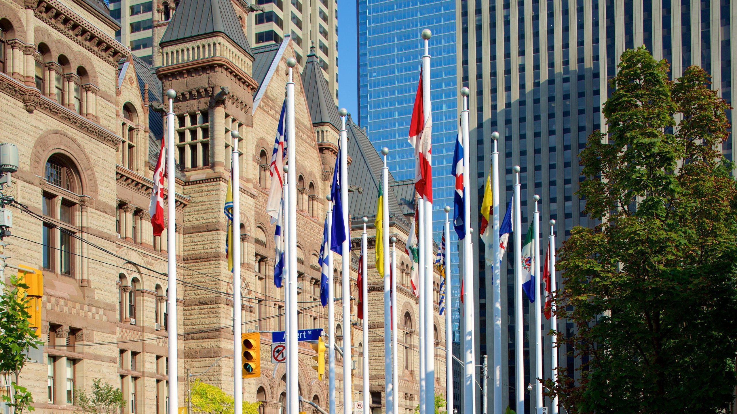 Downtown Toronto, Toronto, Ontario, Canada