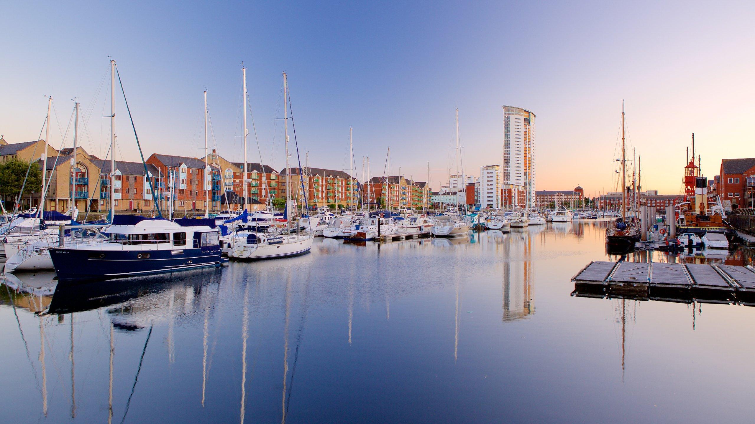 Swansea, Wales, United Kingdom