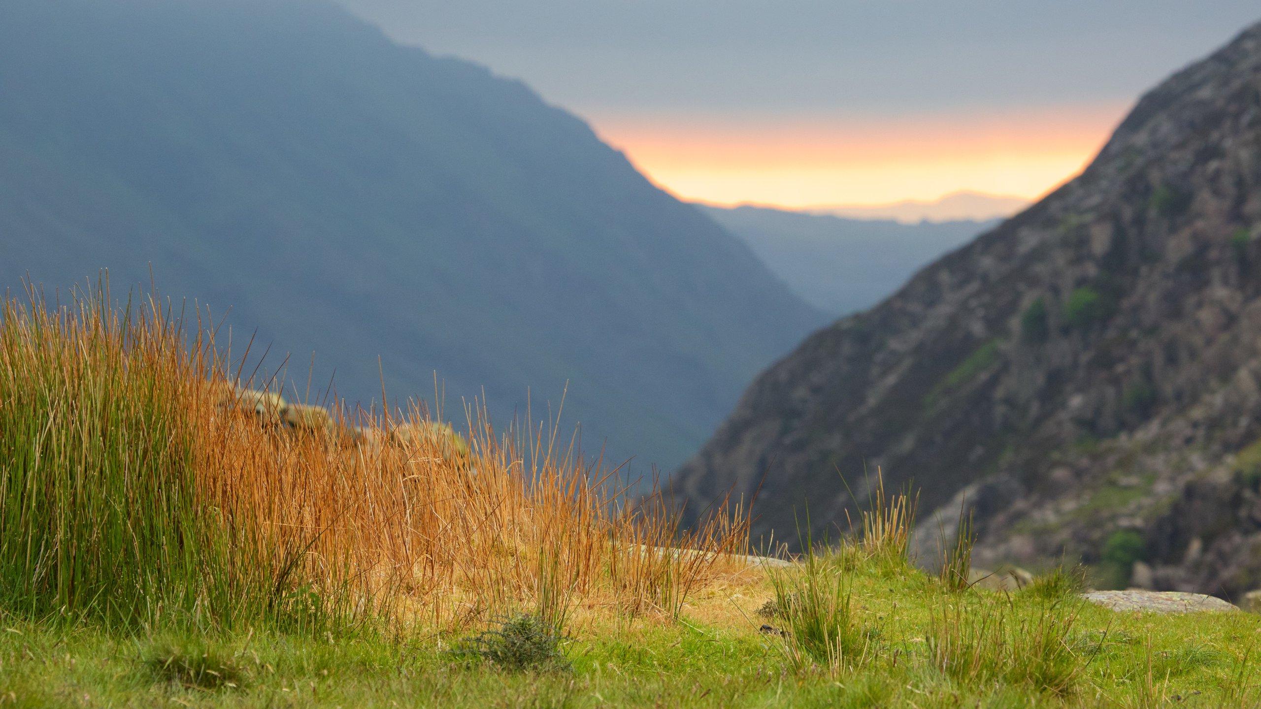 Snowdonia National Park, Wales, Verenigd Koninkrijk