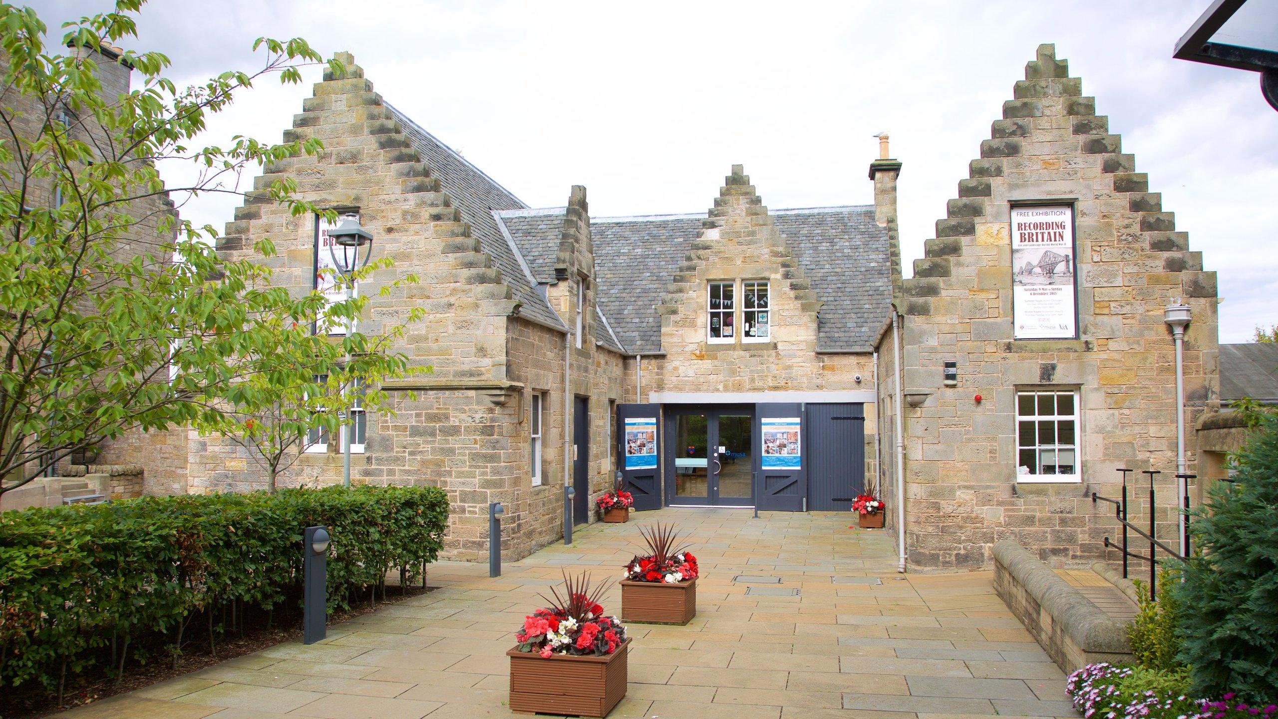 University of St. Andrews, St. Andrews, Scotland, United Kingdom