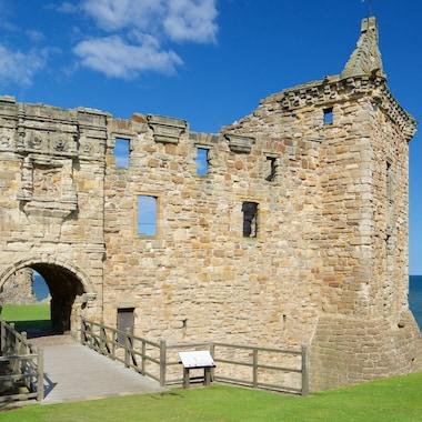 St. Andrew's Castle